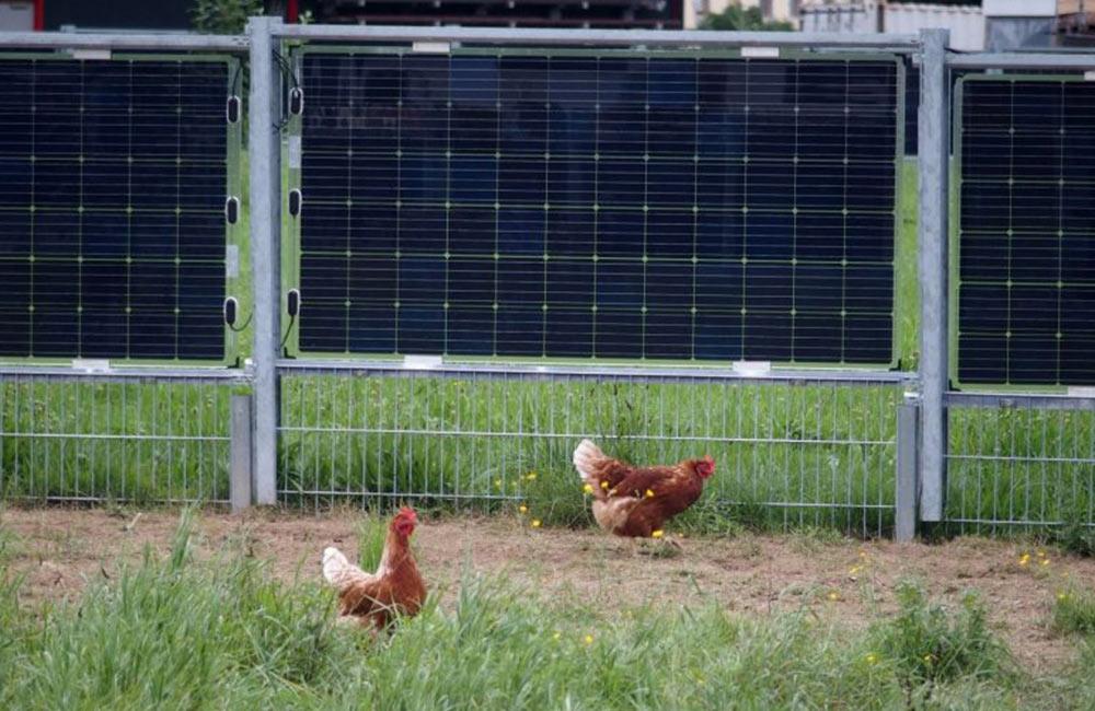 outarky bietet Photovoltaik-Lösungen für zahlreiche Anwendungsfälle