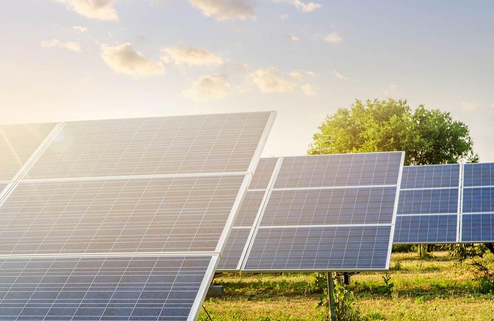outarky | Freiflächen-Photovoltaik